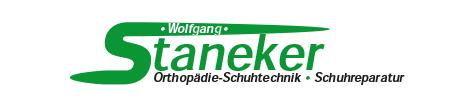 Orthopädie-Schuhtechnik Wolfgang Staneker